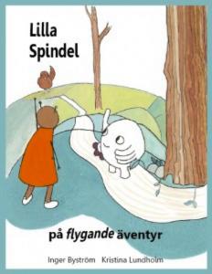 Lilla Spindel boken 130626